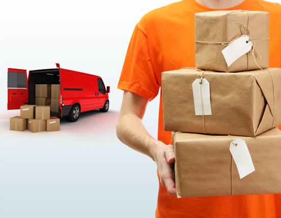 100d61d0659b Доставка грузов «от двери до двери»